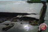 BPBD : hujan deras sebabkan talud sungai ambrol
