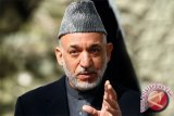 Hamid Karzai mandi