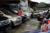 Permintaan mobil sewaan di Palembang meningkat