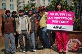 Mahkamah Agung India pastikan hukuman gantung empat pelaku pemerkosaan