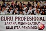 Kemenristek Dikti Percayakan Alumni SM-3T Di UMM