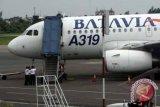 Sejumlah jasa penerbangan siap gantikan Batavia