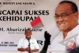 Aburizal Temui Megawati Bicarakan Kemungkinan Koalisi