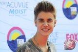 Justin Bieber dan Hailey berlibur di Italia