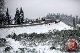 Tips menyiapkan liburan di musim dingin