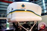 PTDI produksi simulator pesawat CN-235 dan super puma
