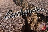 Gempa 6,5 skala Richter mengguncang selatan Jawa