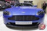Aston Martin Memikat