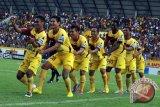 Kondisi gelandang Sriwijaya FC Ramdani meragukan