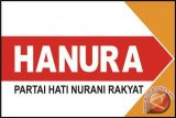 Oso ungkap kegagalan Hanura ke parlemen karena Wiranto