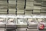 Kurs dolar AS menguat di tengah penurunan mata uang Inggris