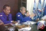 Ketua DPC Demokrat Bandarlampung Mundur