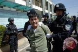 Pelaku pemerkosaan  gadis di bawah umur dihukum mati di China