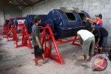 Kapasitas produksi Rumah Kompos Yogyakarta akan ditingkatkan