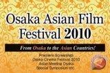 Festival Film Asia 2013 Dibuka Di Osaka