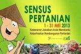 Sulteng Miliki 344.300 Usaha Non-pertanian
