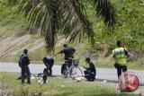 Polisi Sabah Malaysia Terluka Saat Baku Tembak