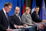 Uni Eropa serukan gencatan senjata dan perundingan politik di Libya