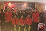 Puan Maharani lantik Bapilu PDIP  Sulut