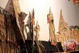 Wayang kulit perajin Wukirsari dipasarkan ke mancanegara