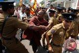Sri Lanka umumkan keadaan darurat  menyusul bom Paskah