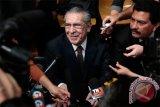 Guatemala melarang  putri mantan diktator jadi kandidat presiden