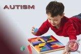 Satu dari 50 anak usia sekolah di AS menderita autisme