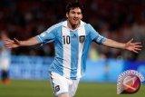Lionel Messi Dan Carlos Tevez Kembali Bermitra Lagi