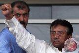 Eks Presiden Pakistan Pervez Musharraf divonis mati