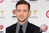 Justin Timberlake geser David Bowie