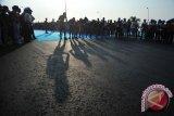 Pelari Kenya kuasai Toraja Marathon 2017