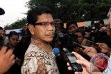 KPK Periksa Kompol Legimo Terkait Dugaan Pencucian Uang