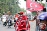 Dirjen Otda dan gubernur bahas bendera Aceh