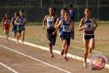 Tim estafet membidik 38 detik demi Asian Games