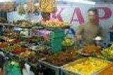 Nasi Kapau di Kongres Makanan Kaki Lima Seluruh Dunia