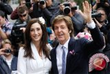 Paul McCartney Dan Ringo Starr Akan Tampil Di Grammy
