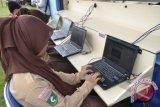 Bantul pasang fasilitas internet kawasan Paseban