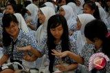 5.201 Siswa SMP/MTs Kotawaringin Timur Ikuti UN