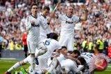 Kubur Munchen 4-0, Madrid Ke Final Liga Champions