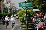 Yogyakarta siapkan dua kegiatan libur akhir tahun untuk gaet wisatawan