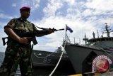 Enam Kapal Asing Ditangkap Karena Mencuri Ikan