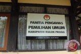 Permohonan bakal caleg PDIP ditolak KPU Kulon Progo