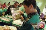 Naskah UN SMP Se-sulteng Siap Didistribusikan