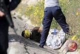10 Tewas Dalam Perang Narkoba di Mexico