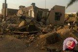 Gempa kuat kembali guncang kota Kaki, Iran