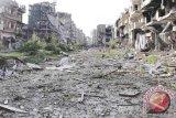Ledakan Misterius Di Pangkalan Suriah