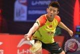 Tim Bulutangkis China dan Thailand ke semifinal Piala Sudirman