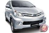 Penjualan Toyota naik berkat Lebaran