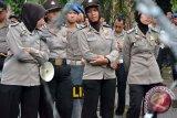 Wakapolri: Polwan berjilbab bisa di-BKO ke Aceh
