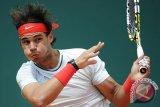 Nadal akhiri kutukan Djokovic untuk mencapai final Madrid